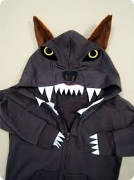 22 last minute diy halloween costumes felting wolf and cozy