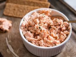 salmon rillettes with chives and shallots recipe serious eats