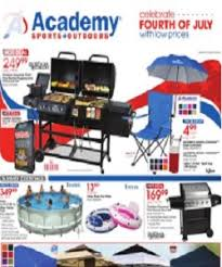 academy sports sales paper academy sports weekly ad 06 23 13 06 29 13 outdoor gourmet grill