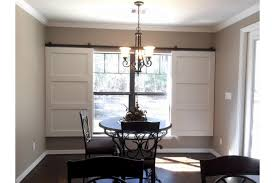 Dining Room Window Complete Guide To Southern California Window Treatments