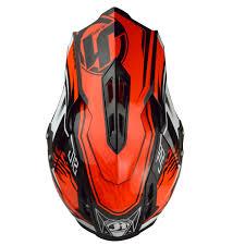 safest motocross helmet 1 j12 dominator mx helmet orange