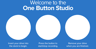 one home one button studio one button many possibilities