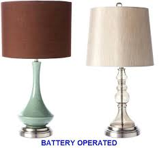 battery operated table lights battery powered desk l cordless desk l fresh battery operated