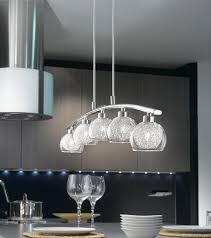Wine Glass Pendant Light Impressing Bar Pendant Lights Home And Interior Home Decoractive