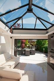 Glass Pergola Roof by Best 10 Glass Roof Ideas On Pinterest Glass Room Glass Roof