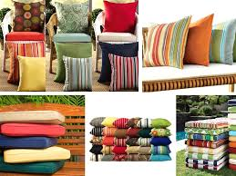 Jaclyn Smith Patio Cushions by Outdoor Patio Cushions Breathingdeeply
