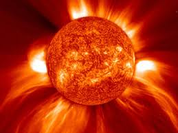 the meaning and symbolism of the word sun