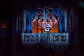 magic kingdom frozen holiday wish 2015 strategy and christmas