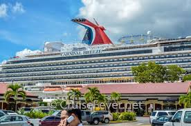 carnival launches shipboard app 5 day social media internet package the app will debut on the carnival breeze and will also allow guests to send messages to each other while on board there will be a one time flat fee of 5
