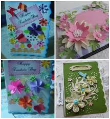 fantastic handmade cards for s day handmade4cards