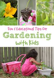 gardening tips 19 best kids gardening images on pinterest garden ideas