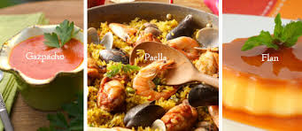 spanish food recipes our best cooking propositions and recepts