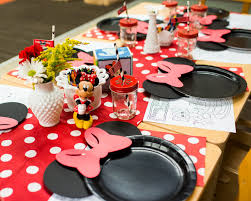 minnie mouse party minnie mouse birthday party mesnick turns 2 cookies