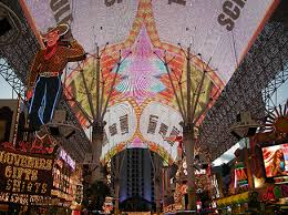 Seeking Las Vegas Vegas Seeking 9 5m From Lvcva To Renovate Fremont St Experience