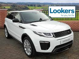 land rover evoque white land rover range rover evoque td4 hse dynamic lux white 2015 10