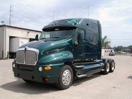 kenworth toronto the new kenworth t680