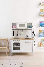 play kitchen ideas shocking ikea hack a scandinaninspired play kitchen happy grey