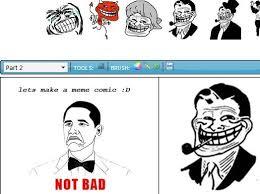 Create Meme Online - how to make a meme face memeshappy com