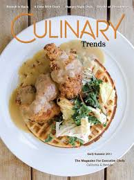 cuisine maghr饕ine hungry owls culinary trends magazine food fashionista