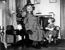 Kids Halloween Costumes Usa These Vintage Halloween Costumes Will Scare The Sheet Out Of You