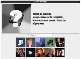 Meme Maker Online Free - top 5 free online meme generators