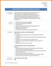 maintenance resume template maintenance mechanic resume template najmlaemah