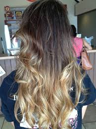 does hair look like ombre when highlights growing out 50 best ombré hair images on pinterest colors beautiful and hair