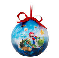 mario light up ornament for collectibles gamestop