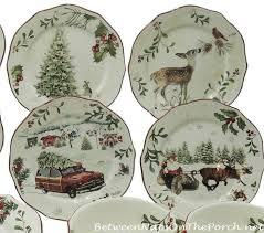 christmas dinnerware best 25 christmas dinnerware ideas on dinner sets