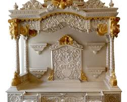 Marble Temple Home Decoration Pooja Ghar Amazing Pooja Room Mandir Designs With Pooja Ghar