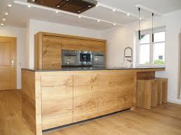 küche massivholz massivholz küche aus donau eiche schreinerküche küchen aus der