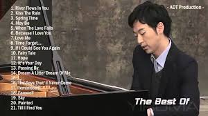 The Best Of The That - the best of yiruma yiruma s greatest hits best piano youtube