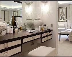 Mirrored Bedroom Furniture Set Bedroom Furniture Sets Enclose Storage Mirror Stool Chair Vanity