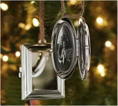 locket ornament christmas ornaments for couples