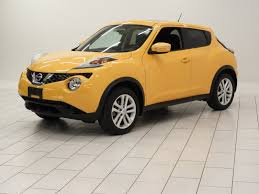 used 2015 nissan juke for pre owned 2015 nissan juke sv sport utility in mishawaka