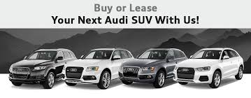 audi northern dealers audi suvs crossovers audi dealer in great neck ny