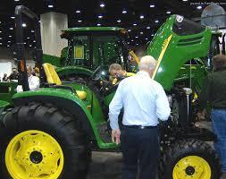 john deere 4320 new tractor u0026 construction plant wiki fandom
