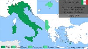 The Map Of Italy by History Of Italy 1859 2017 Detailed Map Youtube