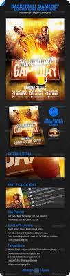 basketball c brochure template flyer summer league basketball by hkr design basketball baking