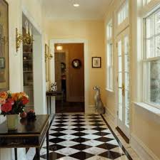 hallway runners in traditional with placemats table runner