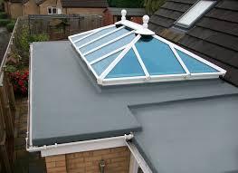 Grp Dormer Fibreglass Roofing Grp Roofing Flat Roof Topseal