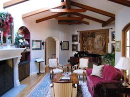 Spanish Style Dining Room Furniture Dp Beth Haley Contemporarying Room Rend Hgtvcom Jpeg Awful