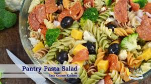 pasta salad recipe best pasta salad rada blog