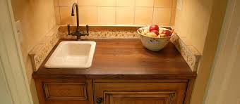 Reclaimed Wood Vanity Table Rustic Wood Countertops Table Tops And Bar Tops Elmwood
