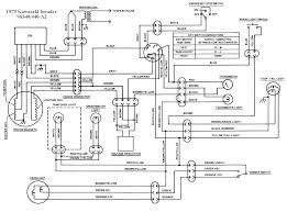 b2a kz650 wiring diagram wiring diagrams