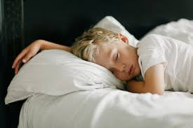 when kids should go to bed based on age sleep org