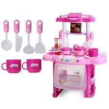 cuisine electronique jouet 37 21 47 cm enfant cuisine enfants cuisine simulation jeux de rôles