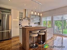 cuisine comptoir comptoir lunch cuisine avec comptoir cuisines