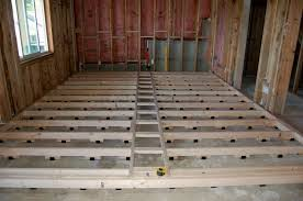Basement Floor Insulation Unique Insulating Basement Floor Home Decoration Ideas