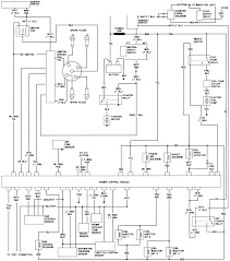 bmw e30 ignition wiring diagram tamahuproject org